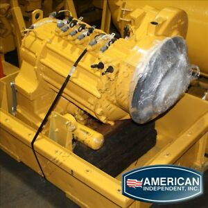 1862524 Cat Transmission 950g bjh Rebuilt Caterpillar