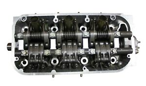 2003 Acura Cl Cylinder Head Type S 3 2l 6 Cyl Gpe 1 Oem Factory Mt Manual Trans