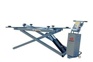 Phoenix 6000 Lbs Portable Mid rise Scissor Lift On Sale With Free Shipping