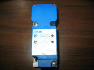 Electro Corporation As2saavt Ultrasonic Proximity Sensor 120 Vac