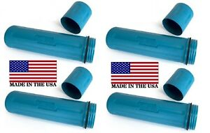 Rod Guard Stick Welding Electrodes Storage Canister 14 Hold Up To 10lb Qty 4