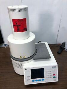 Ivoclar Vivadent Ep 600 Combi Porcelain Oven For Parts Cannot Reach Max Temp