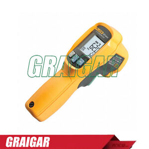 Lasers Fluke 62 Max Industrial Infrared Thermometer F62 Max