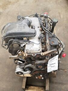 1998 Chevy Cavalier 2 2 Engine Motor Assembly 201 000 Miles Ln2 No Core Charge