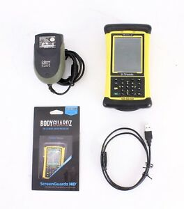 Trimble Nomad Tds Data Collector W Lm80 Software Version 5 3 1 Bluetooth
