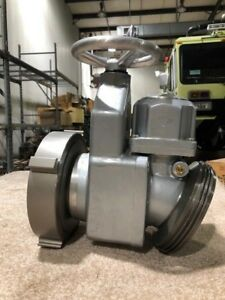 Intake Relief Valve 6 Inch