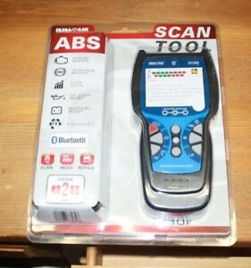 New Innova 3130f Scan Tool W Scanassist Abs Bluetooth Free Shipping