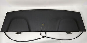 2006 2009 Pontiac G6 Convertible Hard Top Tonneau Cover Filler Panel With Cables