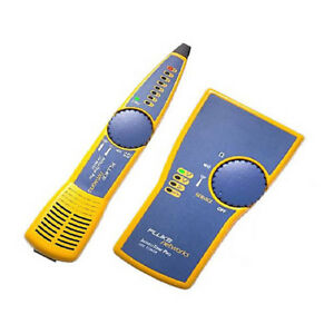 Fluke Networks Mt 8203 20 Intellitone Test Leads