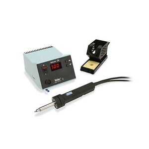 Weller Wdd81x Digital Shop Air Desoldering Station