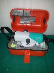 Automatic Level Sokkia B40 Original With Stand For Surveying Road
