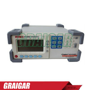 At4310 10 Channels Thermocouple Temperature Meter Tester Rs232c U disc Interface