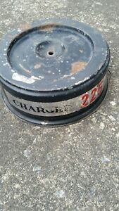Original 1966 Dodge 225 Slant 6 Air Cleaner 62 66 Dodge Plymouth Mopar