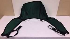 Hoyer Padded U sling 70001 For Patient Lift Fabric Size Xl