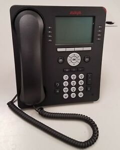 Avaya 9608g Ip Phone With Standard Cord And Handset 700505424mp