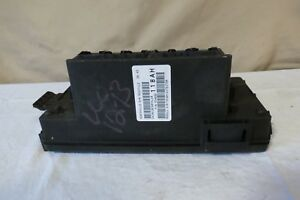 07 2007 Dodge Ram Truck Tipm Ipc Power Integrated Control Module Fuse Box Unit