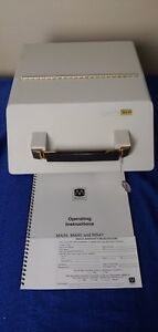Maico Ma 41 Audiometer Ma41 Ansi S3 6 Type 2b In Case With Accessories