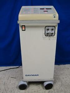 Gaymar Medi therm Ii Mta5942 Surgical Blanket Warmer Hot cold System