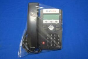 lot Of 10 Polycom Soundpoint Ip 335 Office Phones