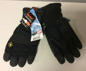 Arcticflex Waterproof Insulated Reinforced Winter Work Gloves Size Medium