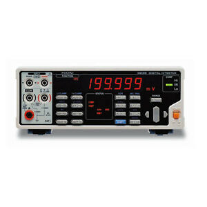 Hioki 3239 Digital Multi Meter