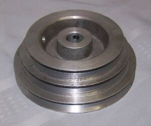 Ammco Brake Lathe 7000 Parts Drive Pulley 910304