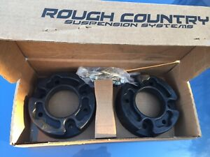2004 2008 Ford F150 Rough Country 2 5 Leveling Kit Rough Country 570