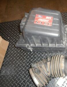 2000 00 1999 99 Lightning Supercharger Cleaner F150 Ford Air Box Tube Intake