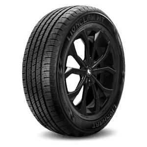 Lionhart Set Of 4 Tires P265 70r16 Lion Claw Ht All Terrain Off Road Mud
