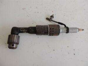 Ingersoll Rand Cleco Heavy Duty Right Angle Pneumatic Drill