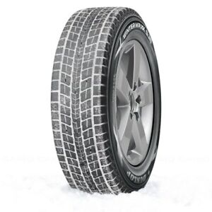Dunlop Tire 265 70r16 R Winter Maxx Sj8 Winter Snow