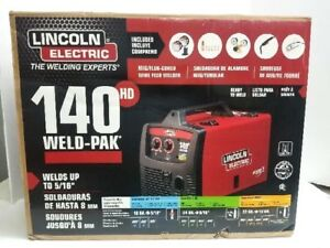 Brand New lincoln Electric Wire Feed Welder K2514 1 ms2012017