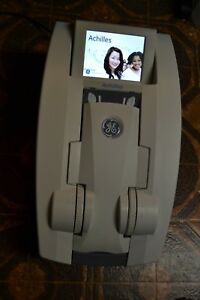 Ge Achilles Expii Express 2 Bone Densitometer In Tested Condition Make Offer