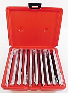 Spi 98 446 8 20 Piece Thin Parallel Set 6 L X 1 8 Th