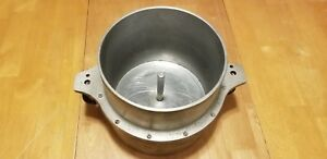Hobart A120 12 12 Qt Artisan Cast Mixer Bowl With Fork Attachment Look