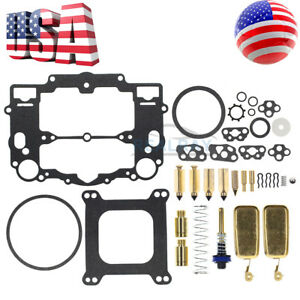 For Edelbrock Carb Rebuilt Master Kit 1477 1400 1404 1405 1406 1407 1411 1409