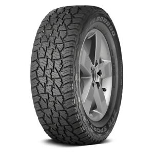 Eldorado Set Of 4 Tires P235 70r16 T Ztr Sport Xl All Terrain Off Road Mud