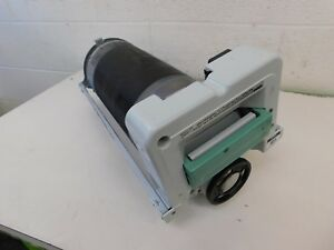 Riso Rp Series Color Drum black Untested