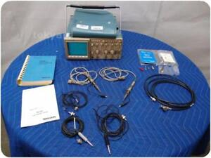Tektronix 2232 Digital Storage Oscilloscope 216832