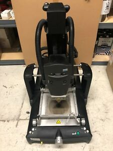Oki Metcal Apr 5000 dz Array Package Rework System Untested