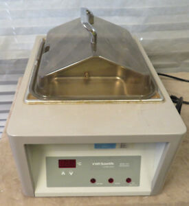 Vwr Scientific 1235 Digital Water Bath