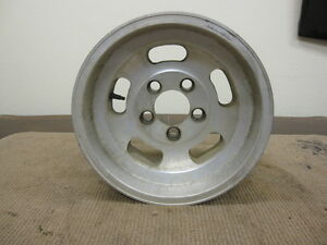 Slot Mag Wheel One 1 Wheel 14 X 7 Unilug D3210