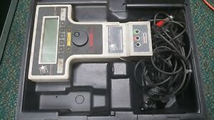 Nice Rotunda Ngs New Generation Star Tester Diagnostic Code Reader Scanner