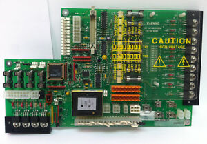 Thermo Finnigan 20806010 Power Supply Control Board For Trace Gc Chromatograph
