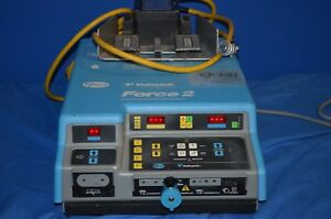 Pfizer Valleylab Force 2 Electrosurgical Generator W footpedal A Condition