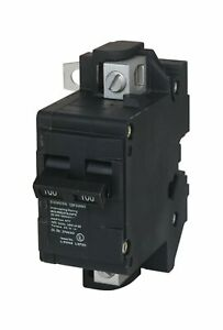 Siemens Mbk100a 100 amp Main Circuit Breaker For Use In Ultimate Type Load Ce