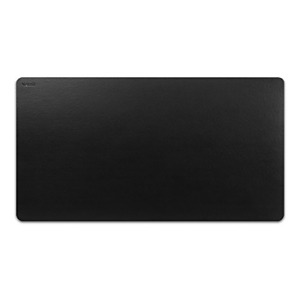Leather Desk Blotter Pad Protective Mat 34 x 17 Large Personalize High Quality