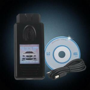 Car Auto Scanner V1 4 0 For Bmw E38 E39 E46 E53 E83 E85 Unlock Version Us