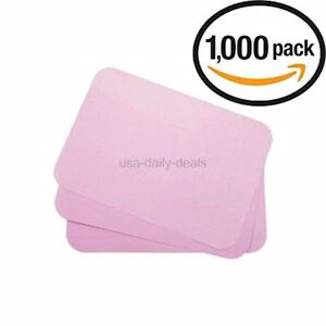 Dental Tray Covers Paper Size B Tray 8 5 x12 25 Premium Tray Paper Also Great