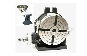 Accura Vertex Artb 006 Hv 6 6 Rotary Table With Dp 1 ts 1 Accessory Package